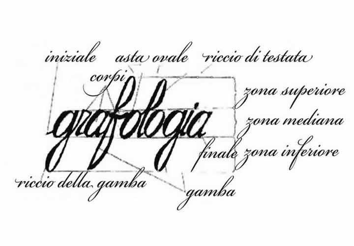 Somos como escribimos: grafología