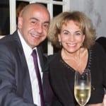 Mario Guerra y  Lucy Romero