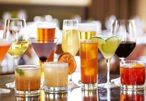 Kilos líquidos: Lo que tomas también engorda