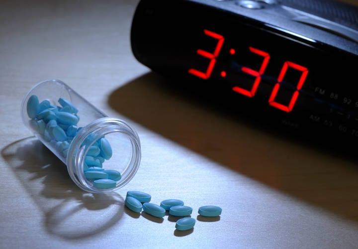 Medicamentos para dormir: ¿cuáles sí y cuáles no?