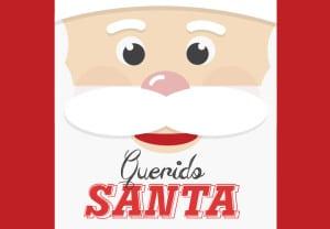 Carta para Santa Claus