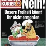 Berliner Kurier - Alemania