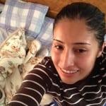 Angelina Martinez Al @angiedeargu