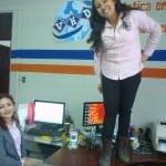 Denisse Rosas @SahiRosas