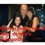 Gerardo Mendoza @BrBst