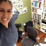 Hilda Diaz @hildadiazm