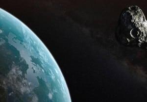 El asteroide 2004 BL86 se verá en México