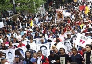Los normalistas fueron asesinados en Cocula: PGR