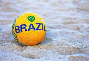 Brasileños: Los mejores goleadores