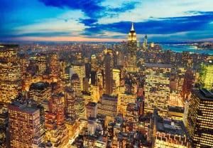 El departamento más caro en Nueva York