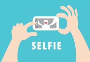 """Lo estúpidamente interesante... De tomarse """"Selfies"""""""