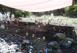 14 pruebas de la PGR para el caso Ayotzinapa
