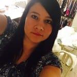 rebeca garcia @beckylunas