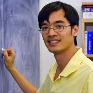2. Terence Tao