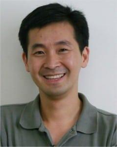 4. Kim Ung-Yong