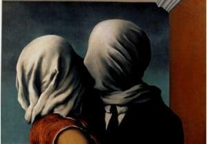 Amantes más pintados en la historia