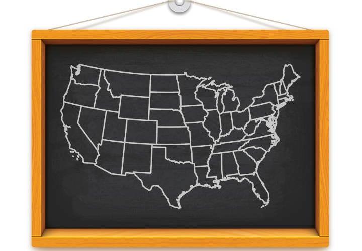 Estudia en EEUU