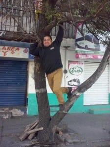 Fermin Gerardo Nieto