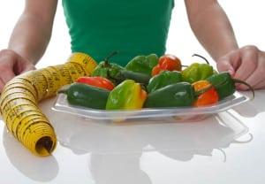 Metabolismo sano vs enfermo
