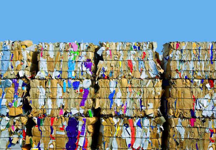 ¿Para qué reciclar?
