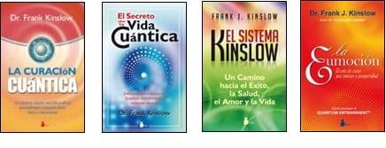 cuántica libros