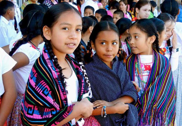 Todo listo para el Día Mundial de la Lengua Materna
