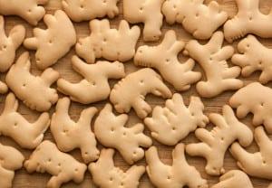 Lo estúpidamente interesante… Las galletas de animalitos