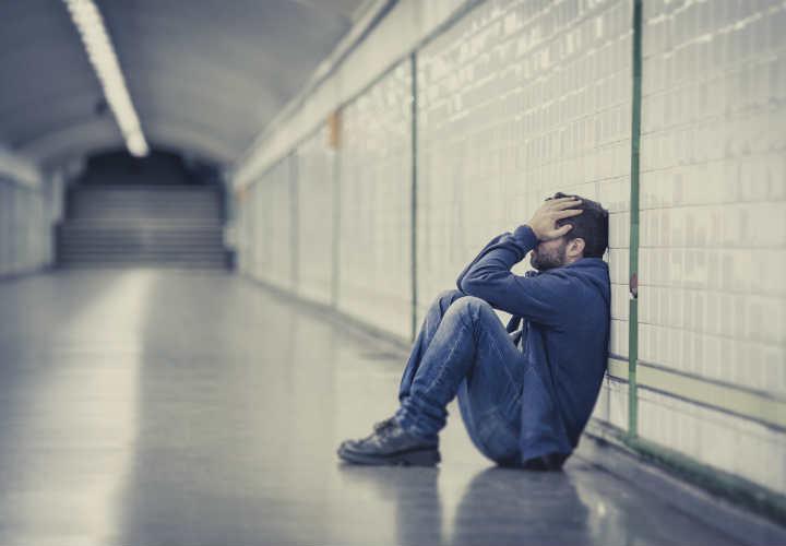 Depresiòn resistencia al medicamento
