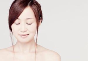¿Por qué las asiáticas tienen una piel perfecta?