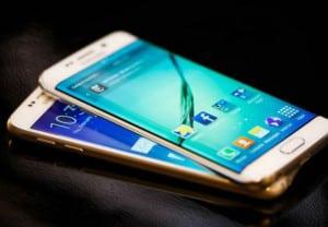 Nuevo Samsung S6 Edge