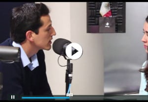 VIDEO: Lo mejor del #CásateConMarthaDebayle