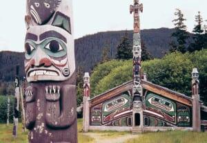Cultura-alaska