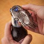 La cerveza será el pretexto perfecto para presumir tu destapador.