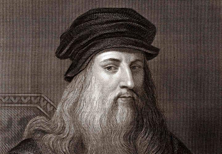 Leonardo-DaVinci
