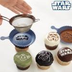 ¿Fiesta? Los cupcakes y tú serán el centro de atención.