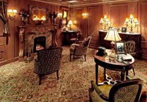 Titanic-interior