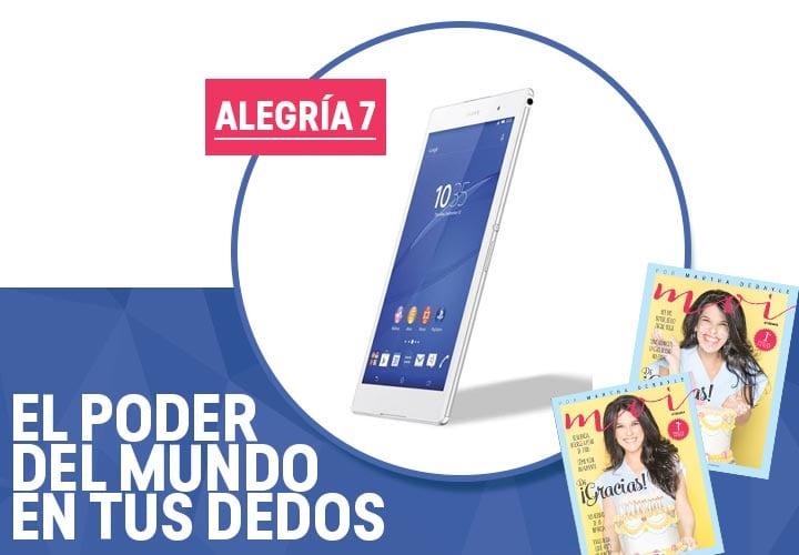 alegria7-tableta