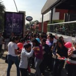 Los cuentahabientes de Puebla resultaron ser muy ordenados