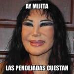 María José Islas