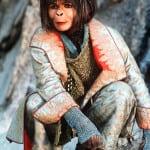 Ari- El planeta de los simios 2001