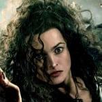 Bellatrix Lestrange- Harry Potter