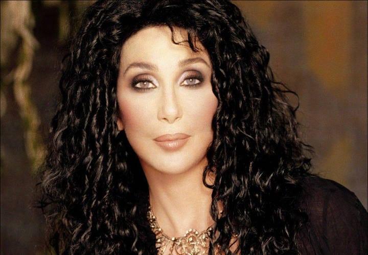 Cher-2