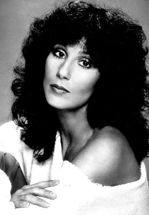 Cher-3