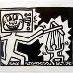 Keith Haring 08