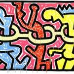 Keith Haring 21