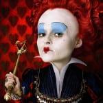 Reina Roja- Alicia en el país de las maravillas 2009