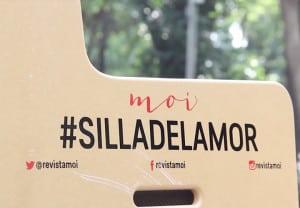 SillaDelAmor