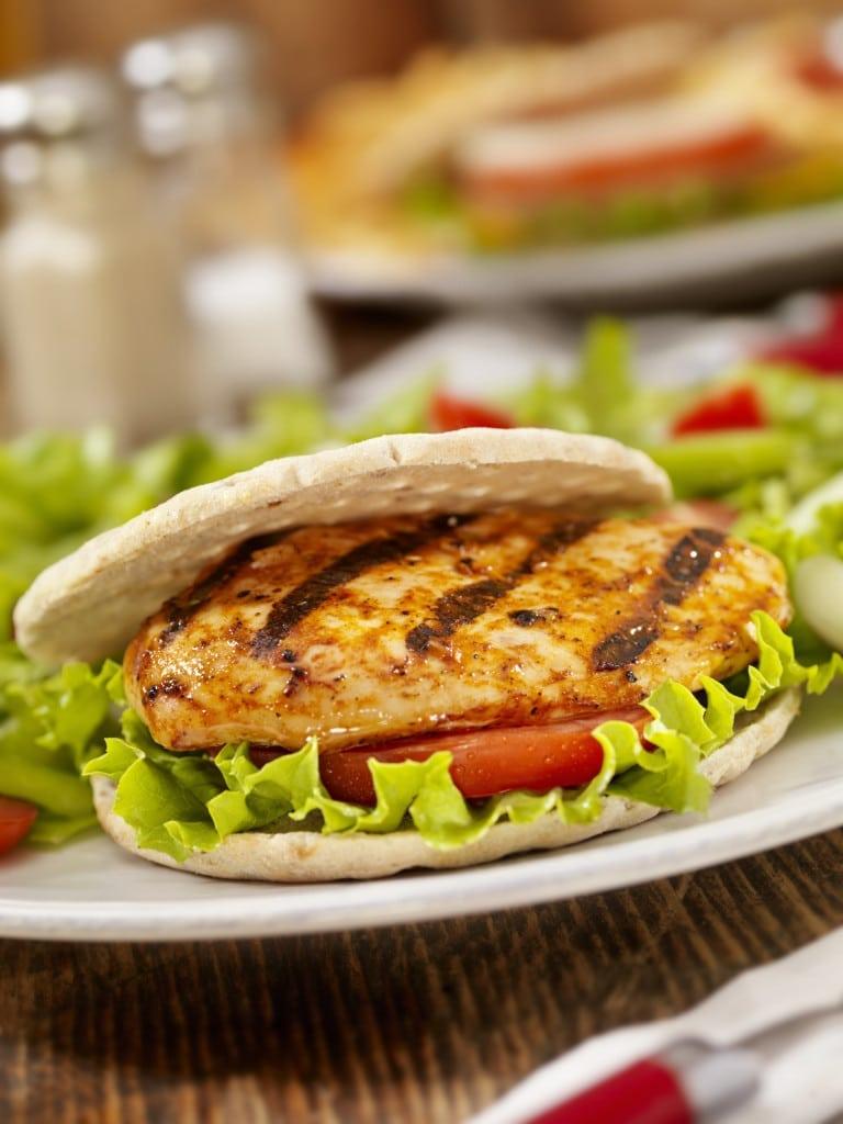 Obela-grill