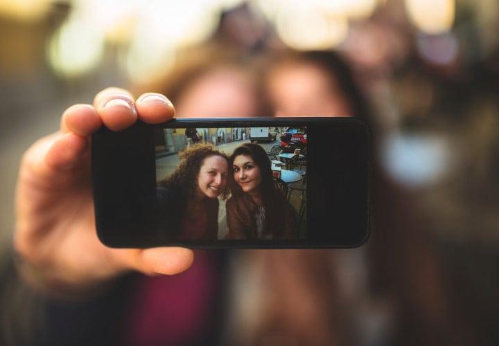 Selfie-lexia