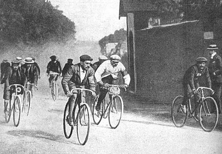 Tour Francia Primero